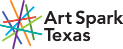 Art Spark Texas logo