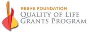 Reeve Foundation - Quality of Life Grants Program